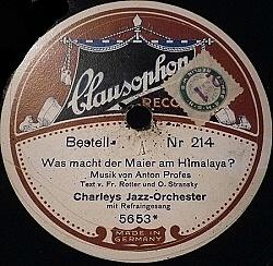 Clausophon