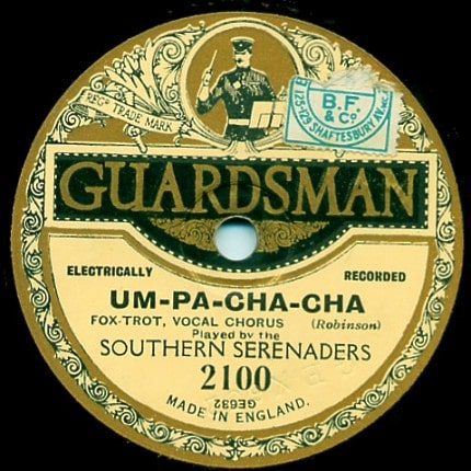 Guardsman Record