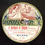 Phonodisc Mondial