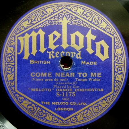 Meloto Record