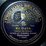 Precioso-Record