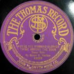 The Thomas Record 33282