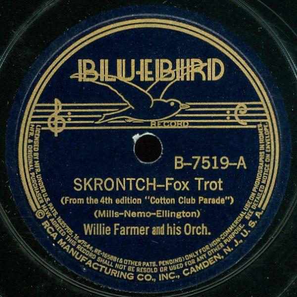 Bluebird-B-7519-A-Label