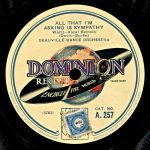 Dominion Records