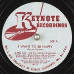 Keynote Recordings