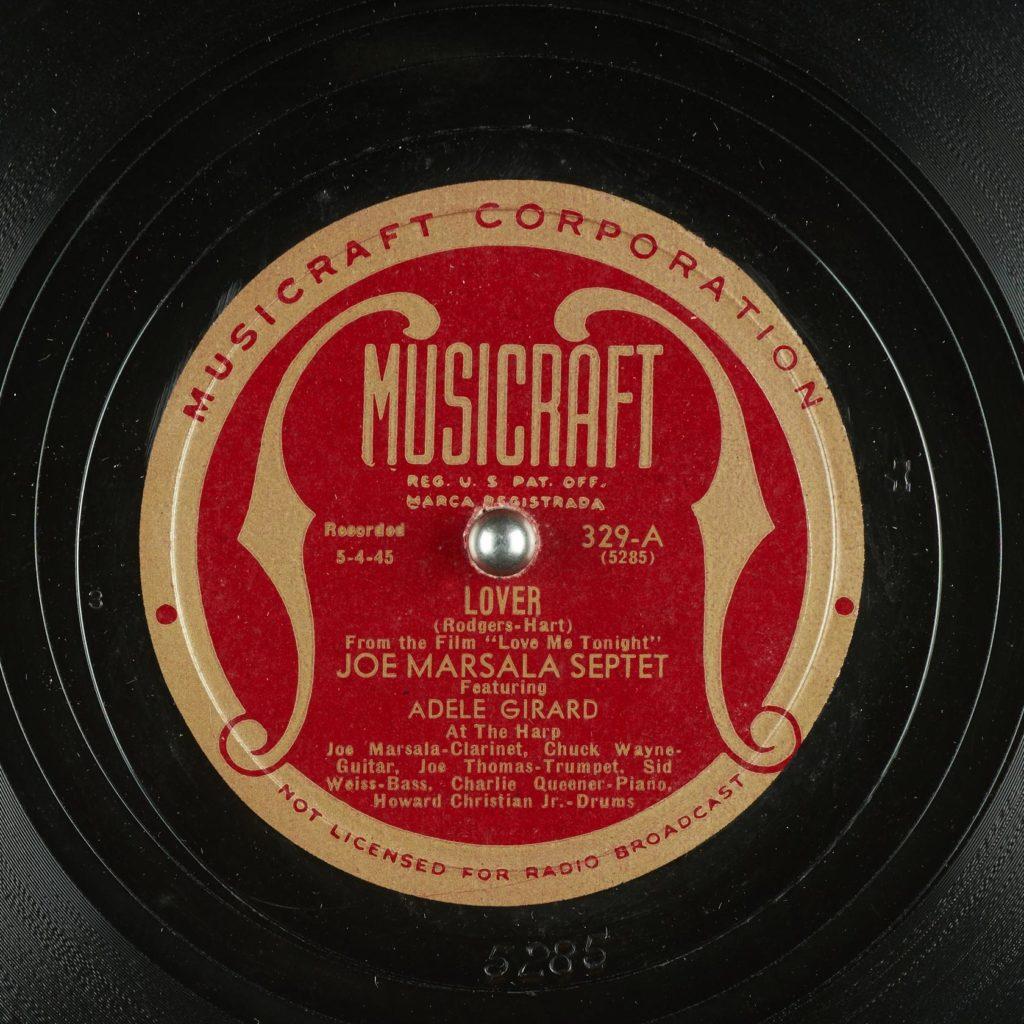 Musicraft