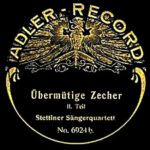 Adler-Record