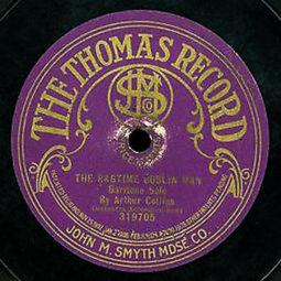 The Thomas Record