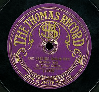 The Thomas Record