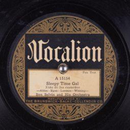 Vocalion