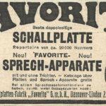 Advertising 1905
