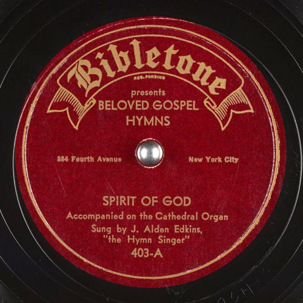 Bibletone