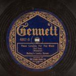 Gennett-4887-B