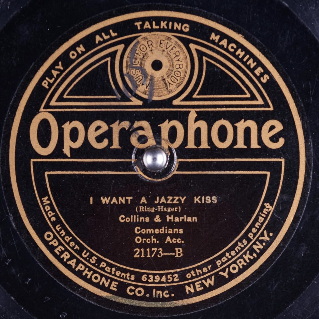 Operaphone