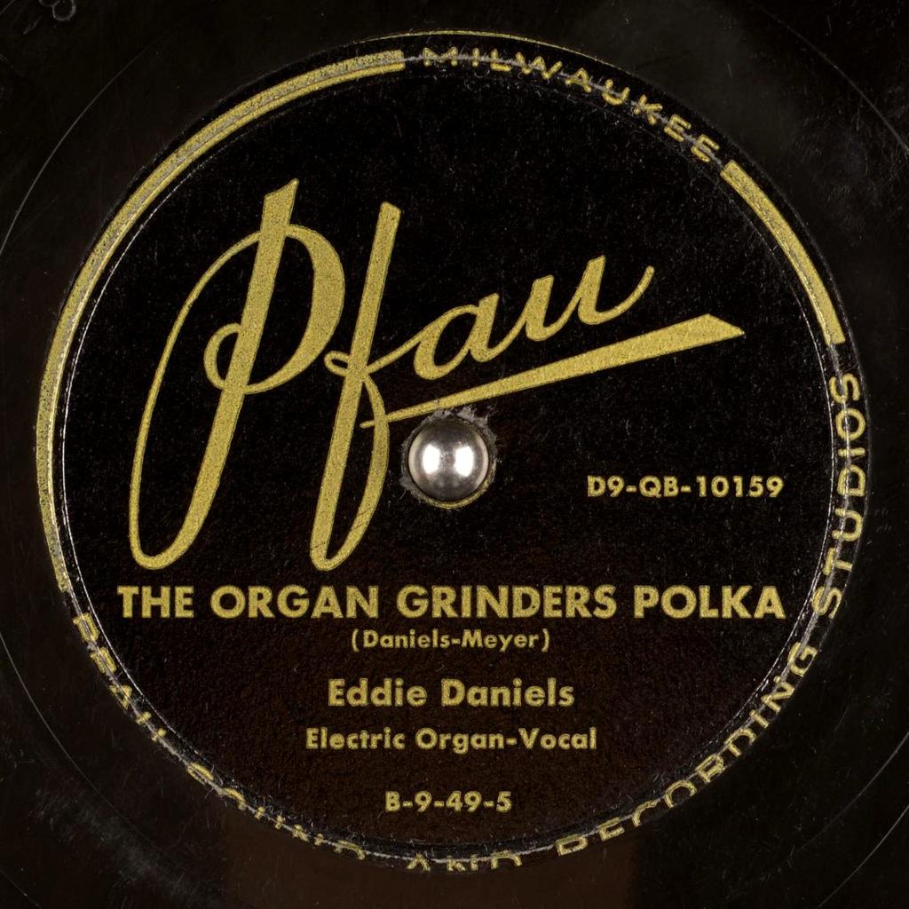 Pfau | The 78 rpm Club | Preserving The Grooves