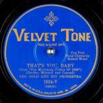 Velvet Tone
