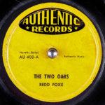 Authentic Records