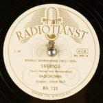 Radiotjänst