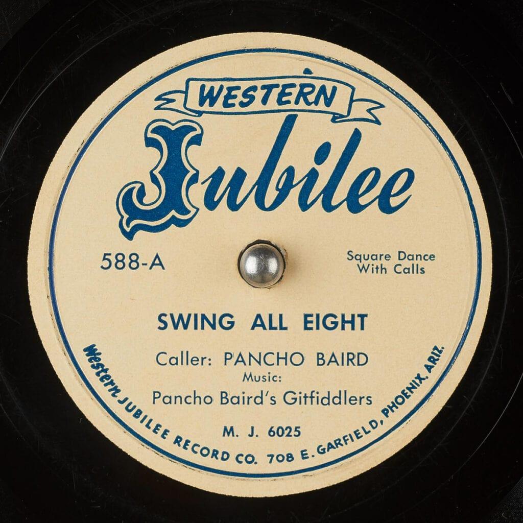 Western Jubilee