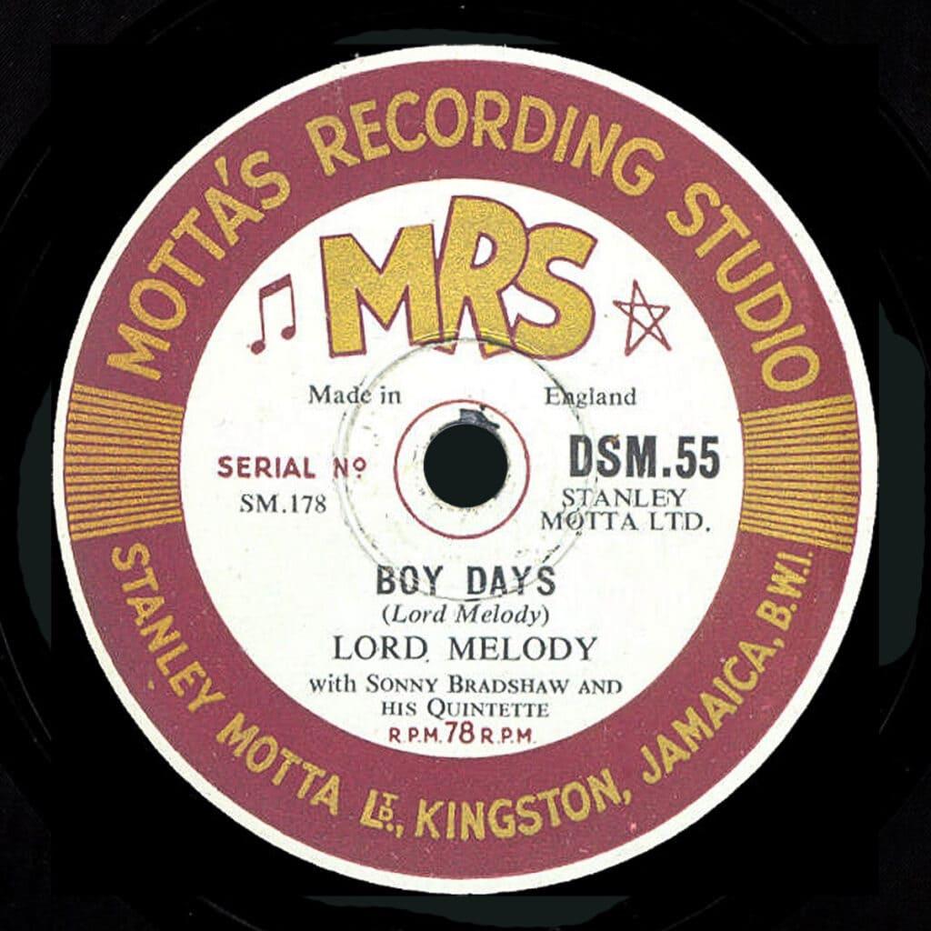 MRS - Motta's Recording Studio