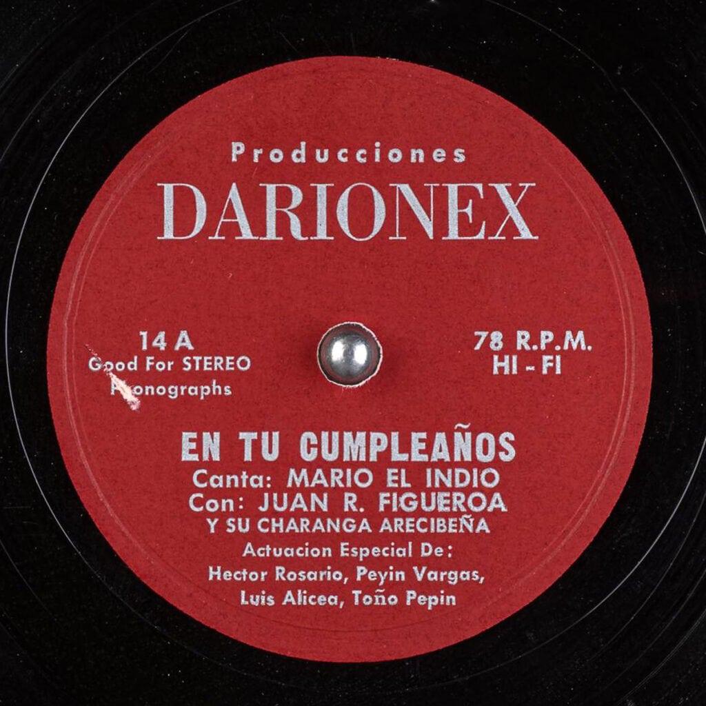 Darionex