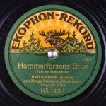 EKOPHON-RECORD